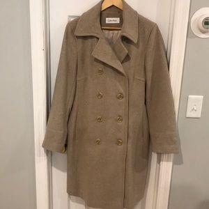 Calvin Klein Coat 🧥